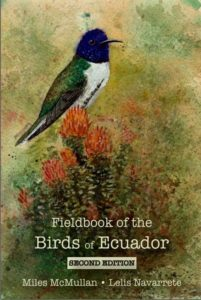 Fieldbook of the Birds of Ecuador