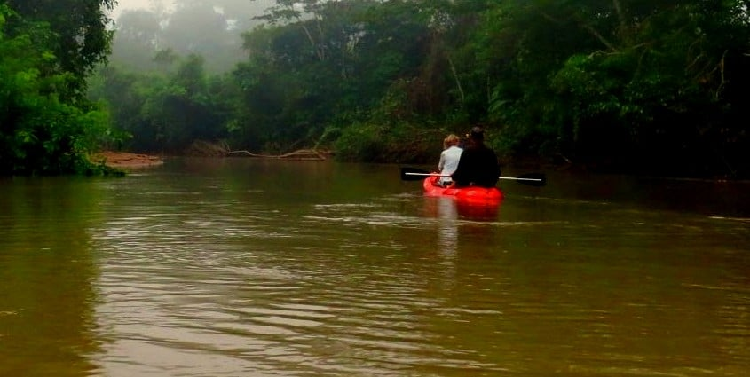 amazonas tour ecuador