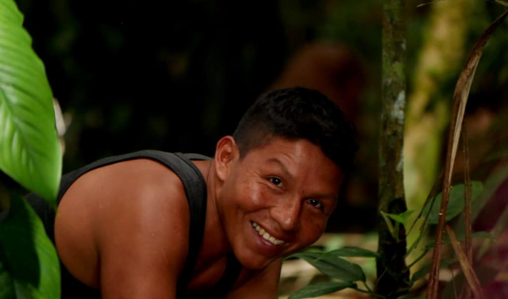 Nomads of the Rainforest